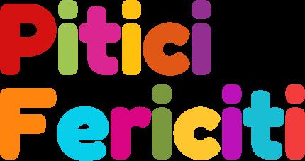 Logo Pitici Fericiti